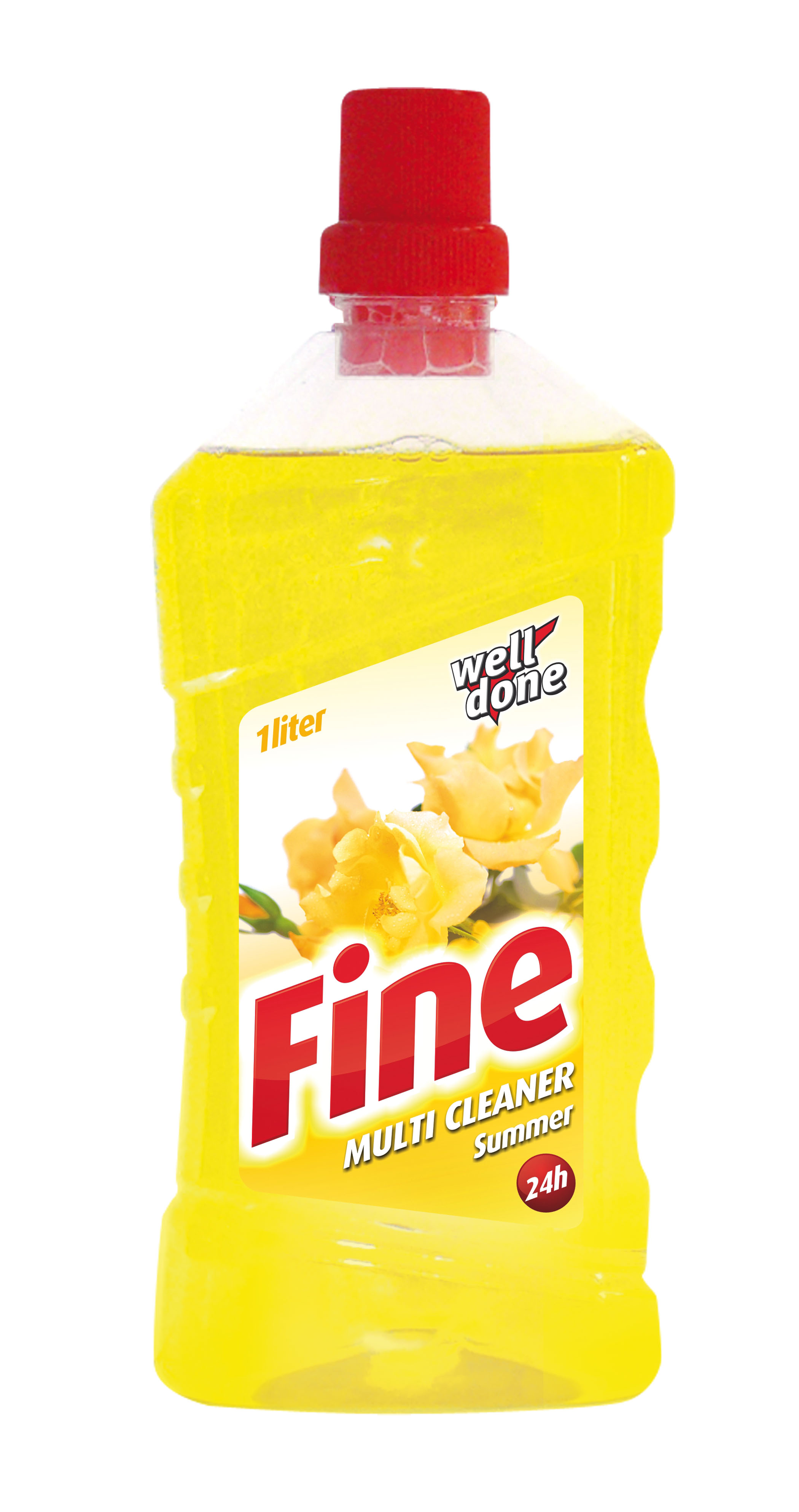 Fine Multi Cleaner - Summer, 1000ml
