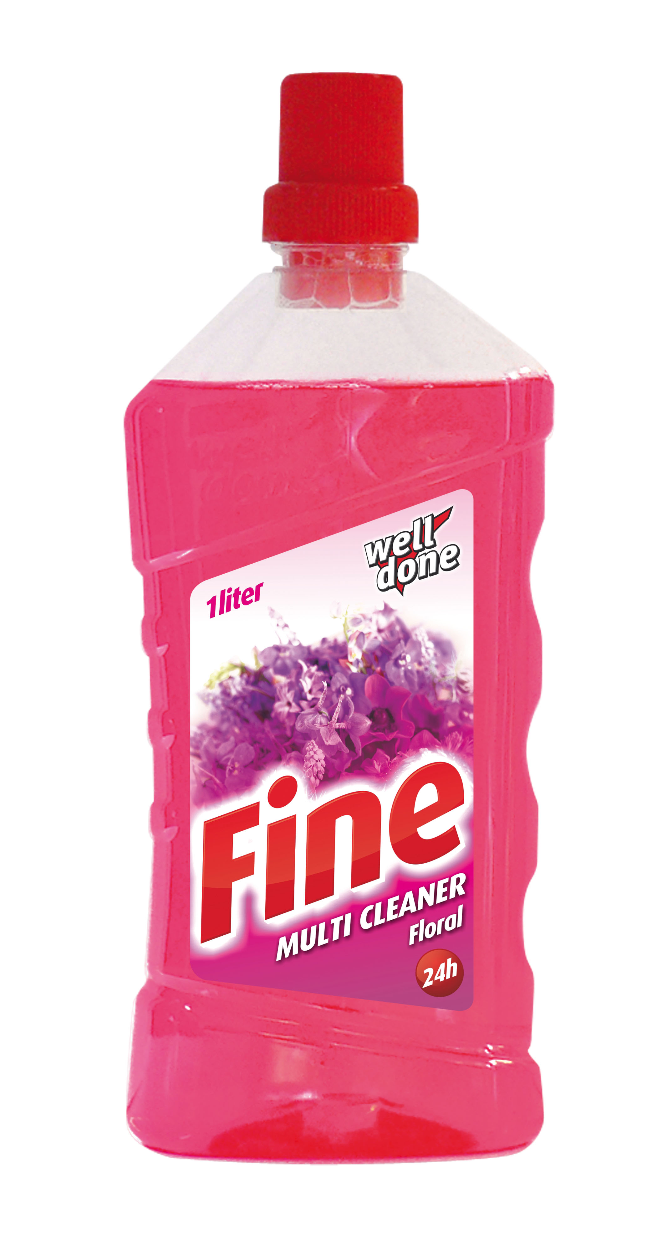 Fine Multi Cleaner - Floral, 1000ml