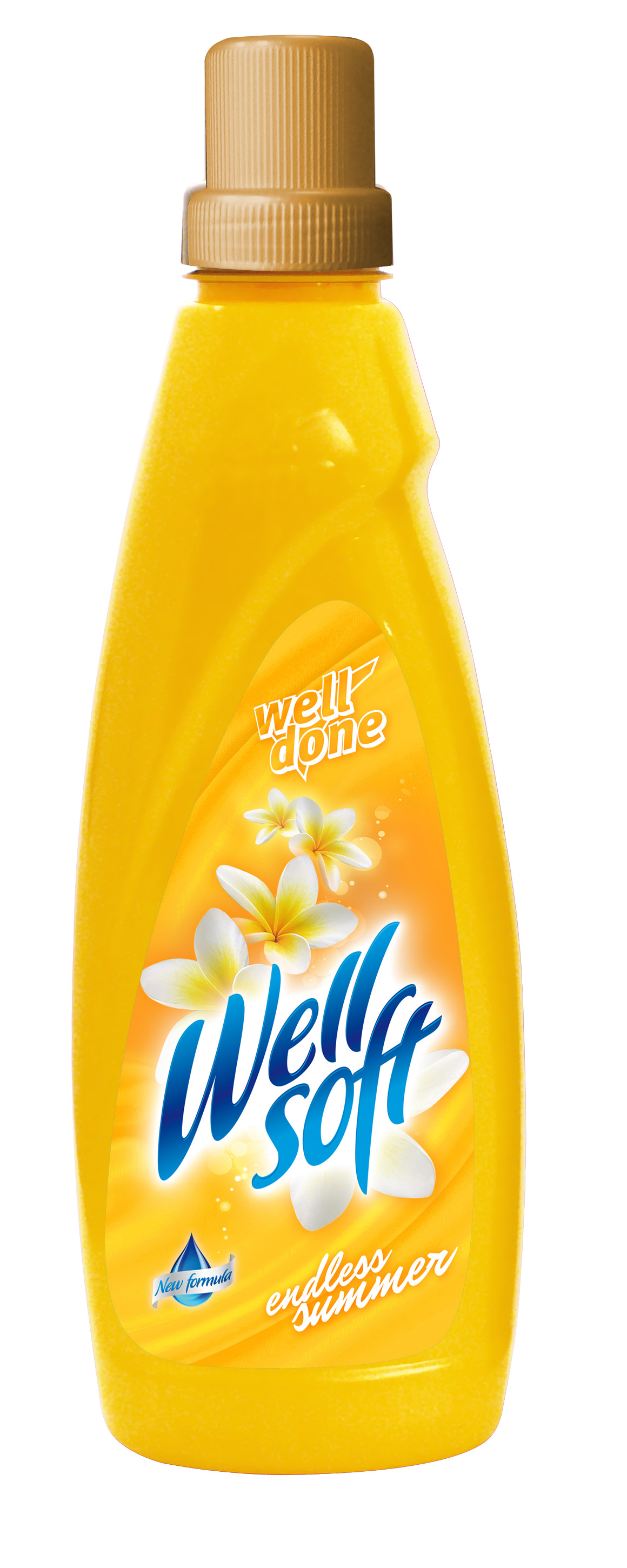 Wellsoft-koncentrovaná aviváž Endless Summer ,1000ml