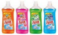 FLOOR Sapon  Uni 1500ml