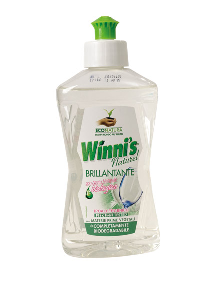 Winni´s Brillantente 250 ml