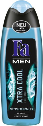 Fa Men Extra Cool sprchový gel 250 ml