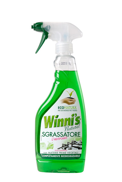 Winnis´s Sgrassatore 500 ml