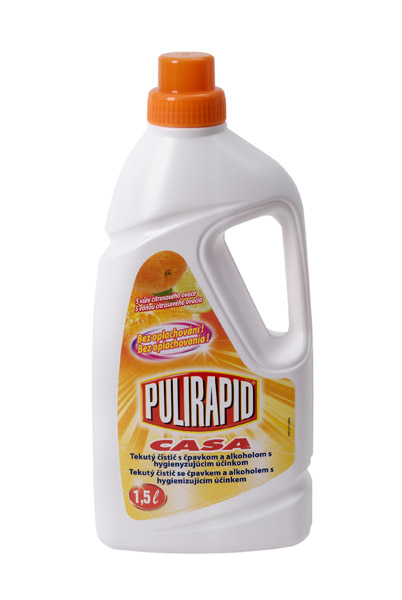Pulirapid Casa Agrumi 1500 ml