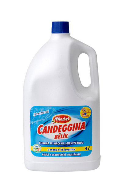 Candeggina Bělík 4000 ml