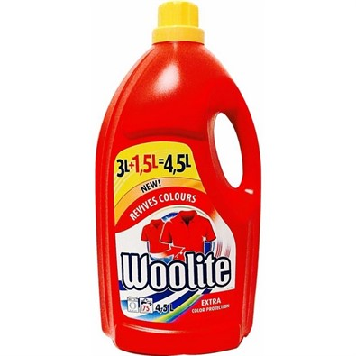 WOOLITE Extra Color 4500ml