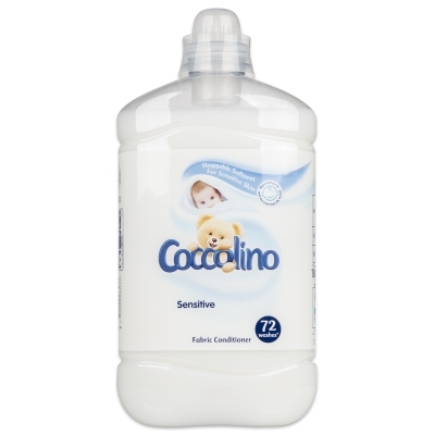 Coccolino Sensitive 1,8L-aviváž