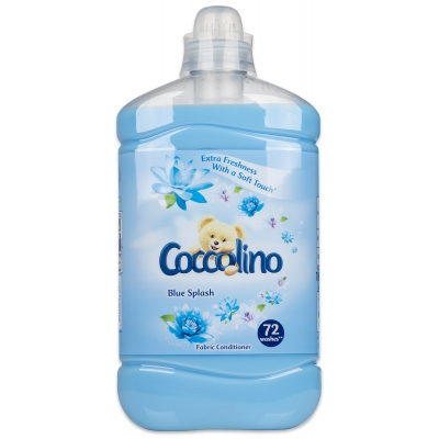Coccolino Blue Splash 1,8L-aviváž