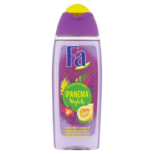 Fa Ipanema Nights sprchový gel 250 ml
