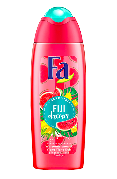 Fa Island Vibes Fiji Dream sprchový gel 250 ml